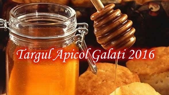 Targ Apicol Galati 2016