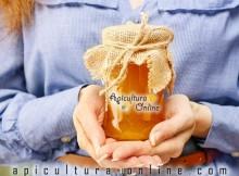 miere de albine bio