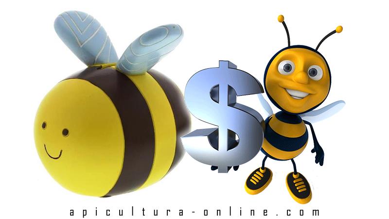apicultura si economie