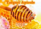 Targuri Apicole 2018