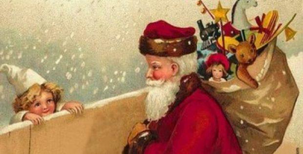 Sfantul Nicolae - Saint Nicholas
