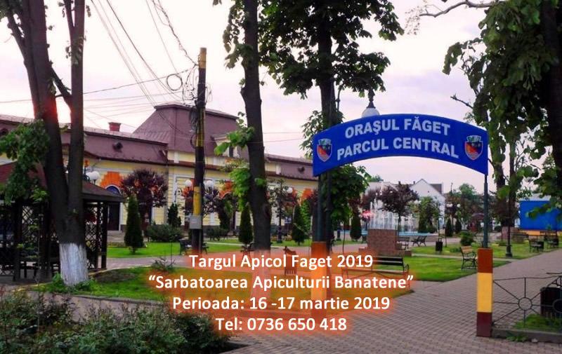 Targ Apicol Faget - Sarbatoarea Apiculturii Banatene